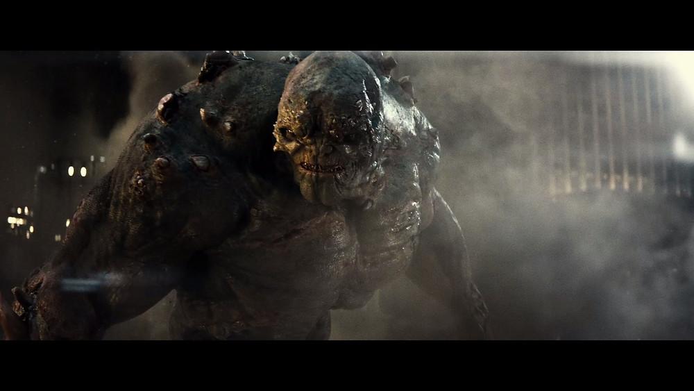 Doomsday (Batman v Superman)