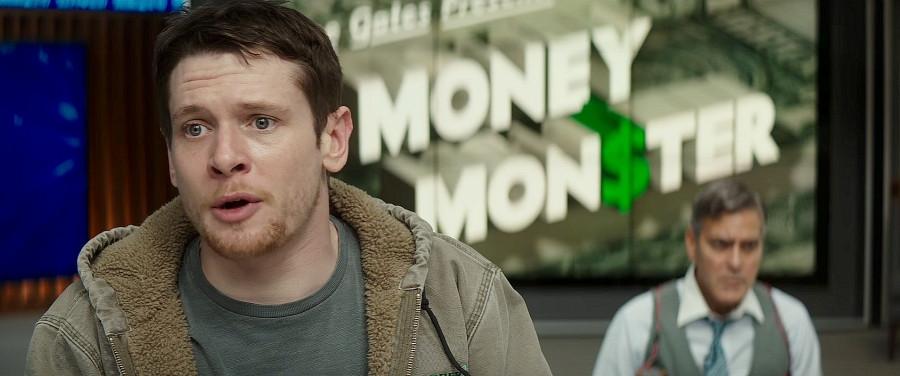Hra peněz (Blu-ray, Bontonfilm, 2016)
