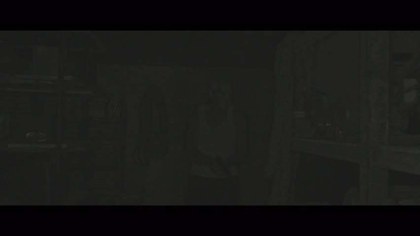 Smrt ve tmě