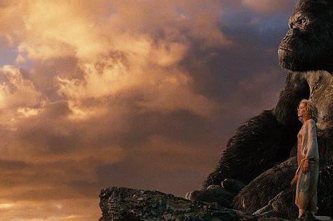 Katalogové tituly na 4k Ultra HD Blu-ray: King Kong