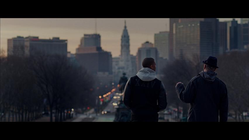 Creed (Blu-ray, Magic Box)