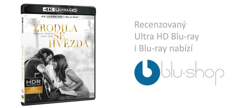 Zrodila se hvězda na Blu-shop.cz