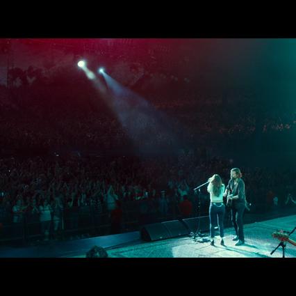 Zrodila se hvězda (Blu-ray)