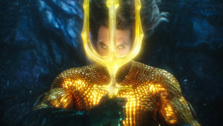 Megalomanský, přeplácaný, a přesto zábavný: Aquaman
