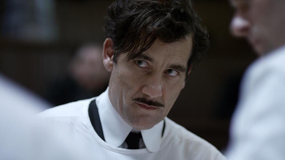 Knick (Blu-ray, Magic Box, 2014)