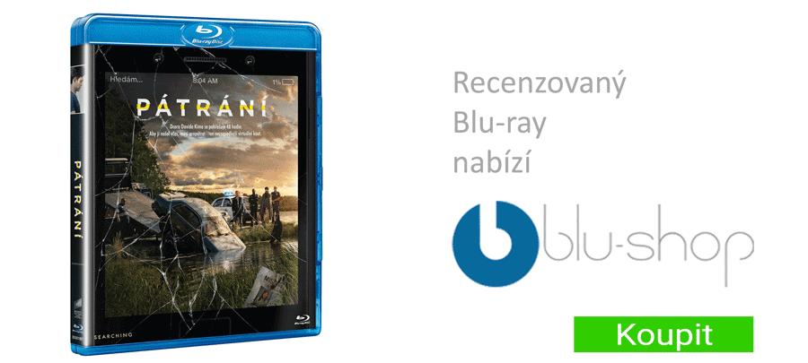 Pátrání na Blu-shop.cz