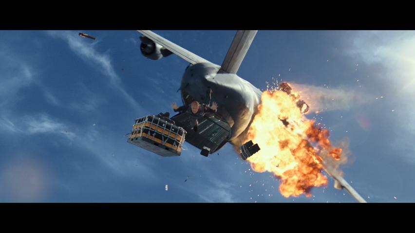 xXx: Návrat Xandera Cage (Blu-ray)
