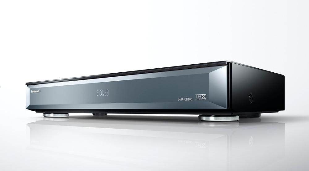 Panasonic DMP-UB900 UltraHD 4K Blu-ray přehrávač