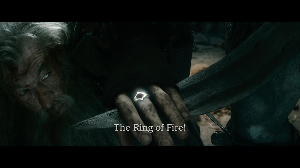 Hobit: Bitva pěti armád (rozšířený sestřih, Blu-ray, Warner Bros. Ent. / Magic Box, 2015)