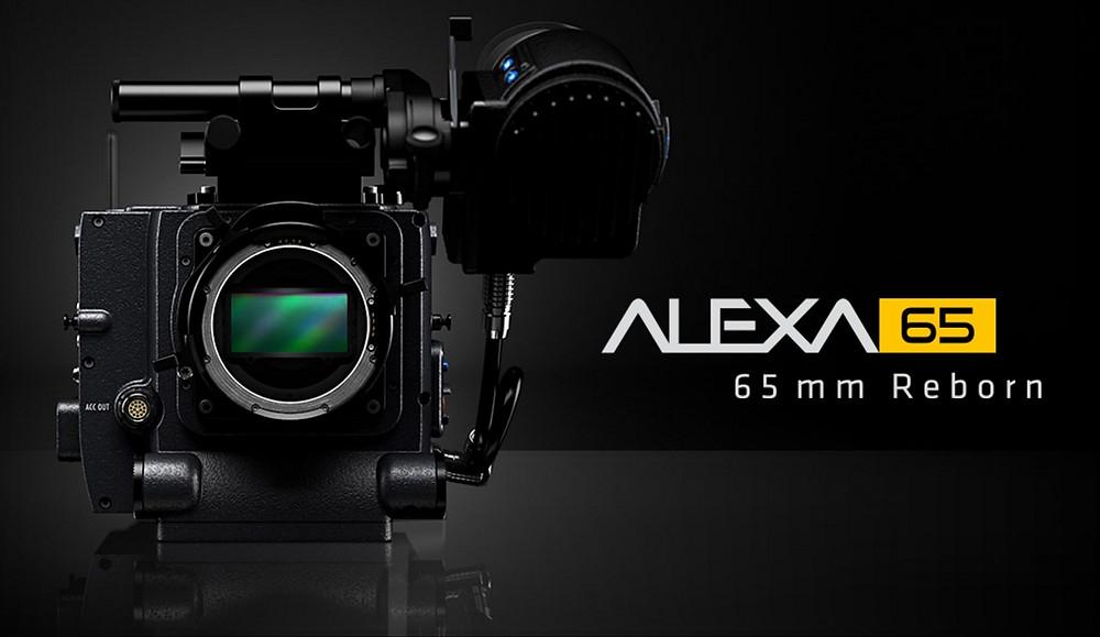 Arri Alexa 65