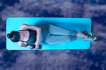 Vyzkoušejte doma: 7 minute workout