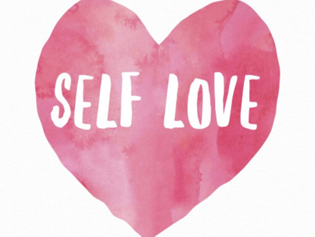 The Beauty of Self-Love