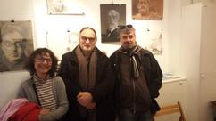 2018, Galery Desmos,  Paris