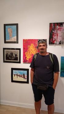 2018,  Lola Nikolaou Gallery, Thessaloniki