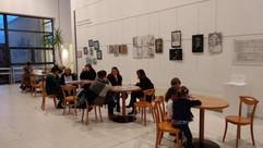 2018, Bretagne, Centre Culturel l'Hermine, Sarzeau