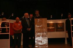 2009, 63ο Salon d'Hurepoix Paris