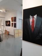 2018,   Galery Prisma,  Athens