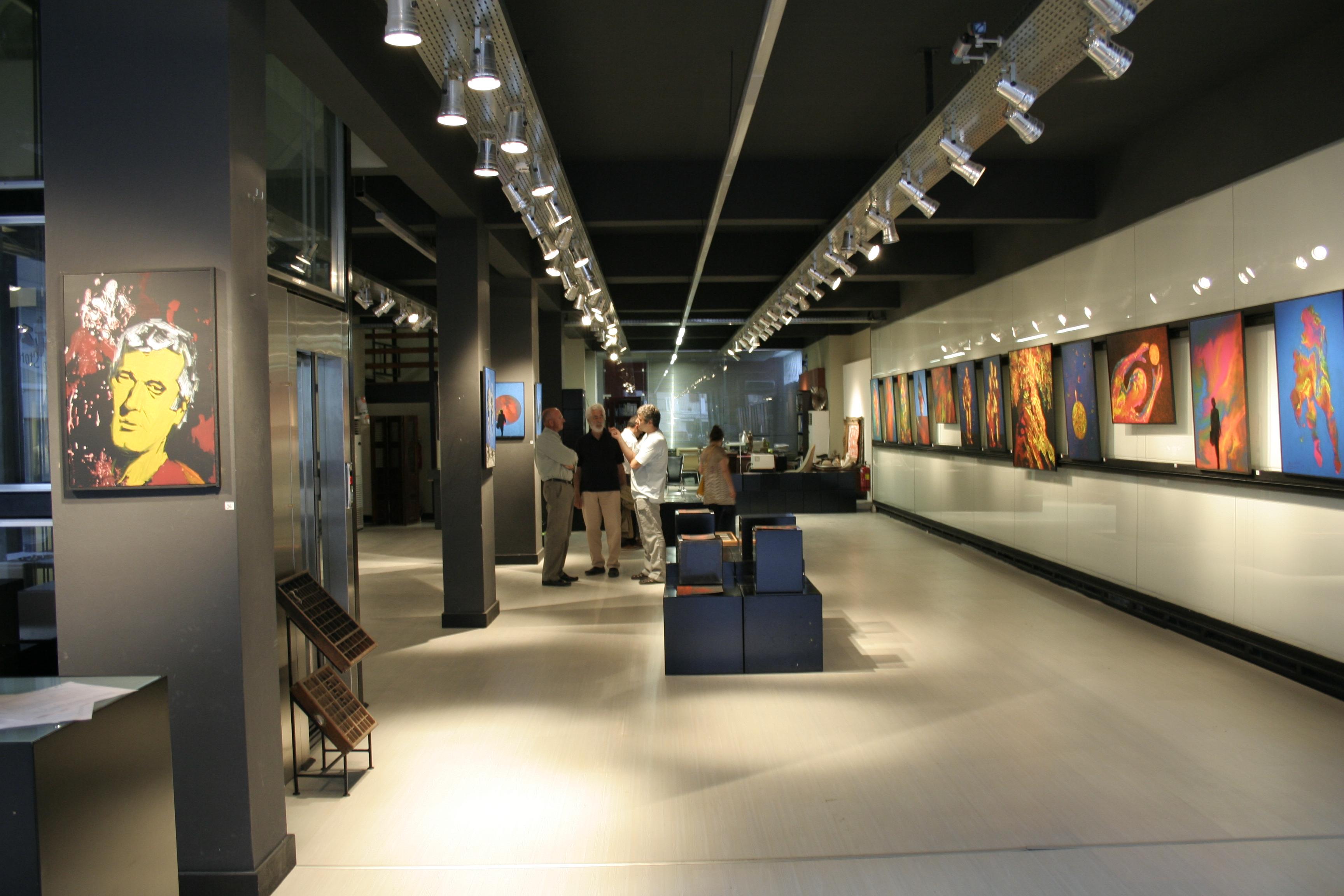 2013, Galerie Alfa3, Heraklion (2)