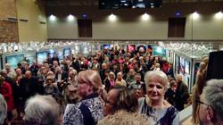 2017 Salon D'Hurepoix Saint Genevieve de