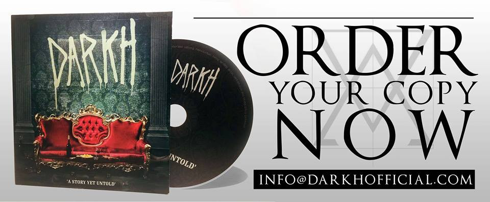 Ho Ho Ho! Still looking for a nice Christmas treat? Drop us mail @ info@darkhofficial.com or right h