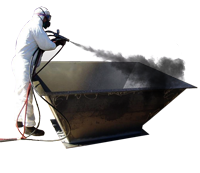 Uretech-Polyurethane-Spray-Linig