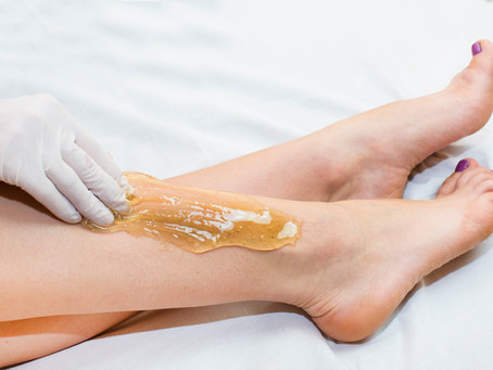 Sugaring vs. Waxing: Everything You Need to Know: