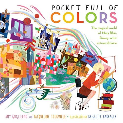 Pocket Full of Colors