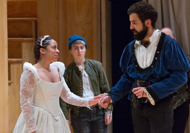 Shakespeare In Love 2020