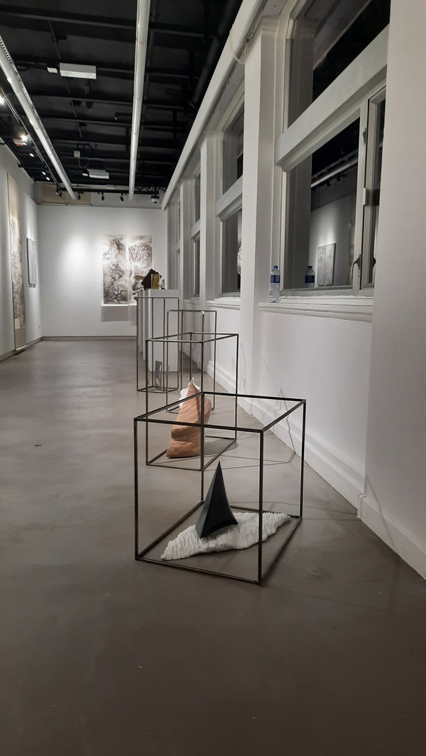 2020 Visual Art Center Exhibition