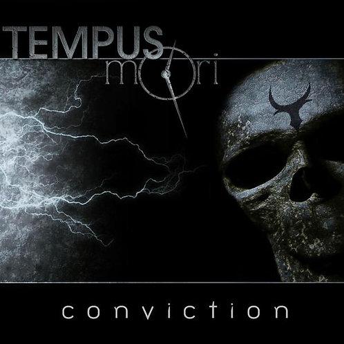 Tempus Mori - Conviction CD
