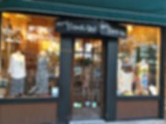 Bijou's Boutique St. Petersburg, FL.