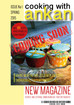 WELCOME TO MY NEW BLOG AND WESITE AND COOKING MAGAZINE