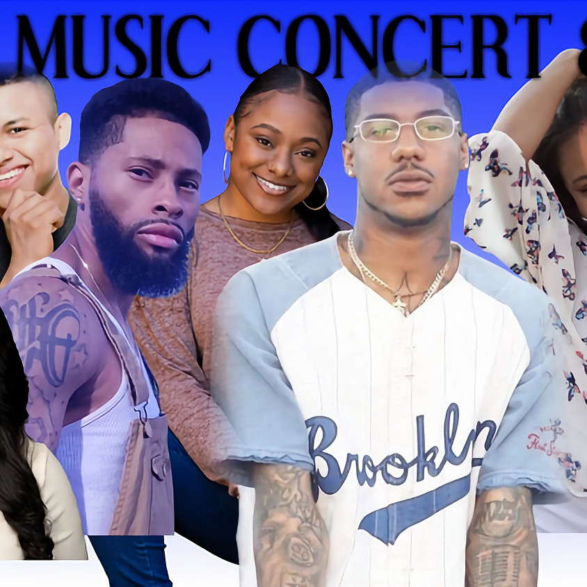 IMPPA - When Dance Meets Music Concert & Production Stage Play -Tulsa