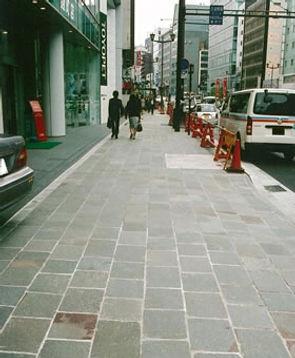 国土交通省四谷舗装修繕工事