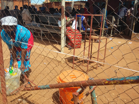 Government orders all refugees to return to Dzaleka camp within 14 days