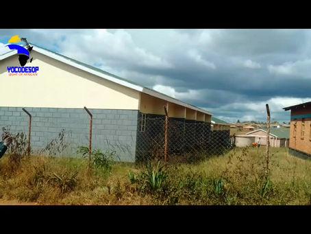 Umodzi Katubya Primary School, What future for this Great School in Dzaleka Refugee Camp