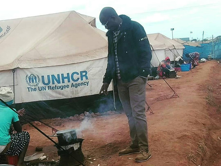 Statement by the United Nations High Commissioner for Refugees on World Refugee Day