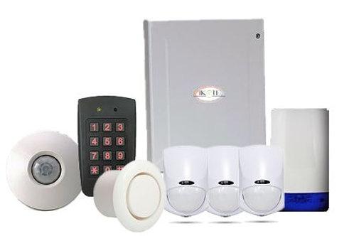 Standard Alarm System