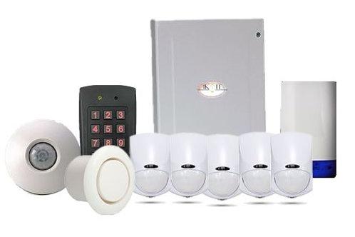 Premium Alarm System
