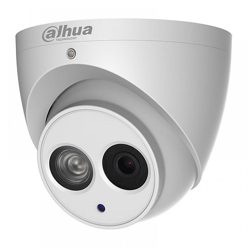 Additional 6MP Camera - Installed
