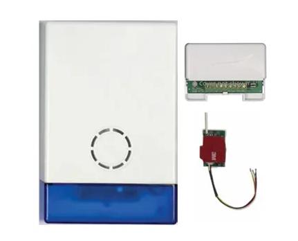 Additional - Wireless External Siren