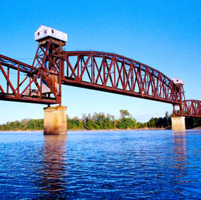 Katy Bridge