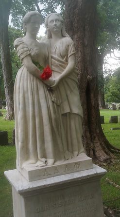Kate Tracy Tombstone after  cleaning.jpg