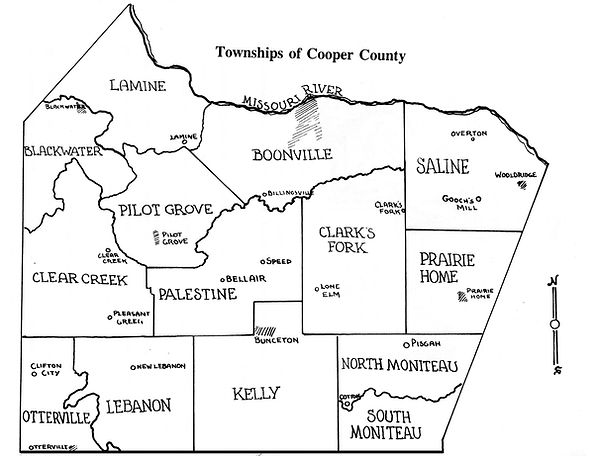 Townships map Township and Towns page.jp