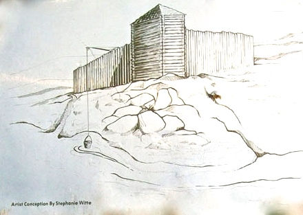 Drawing of H. Cole Fort by Stephanie    Brunda Witte.jpg