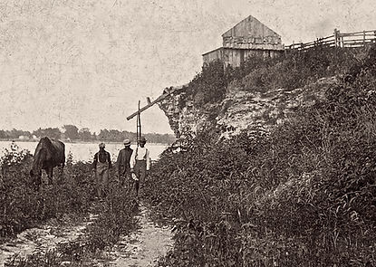 Exploring County page Hannah_Coles_Fort_Site1896 - Version 3.jpg