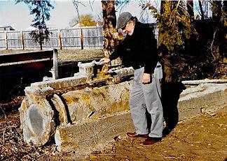 Rivers page Bob Dyer & steam engine.jpeg