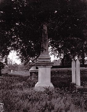 Cemeteries page David Barton Tombstone.p
