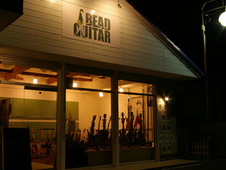 山梨 中古楽器 販売・修理のお店