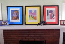 Three Frames again